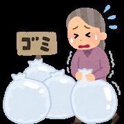 ゴミ捨てから見た薬局運営の難しさ(後編)